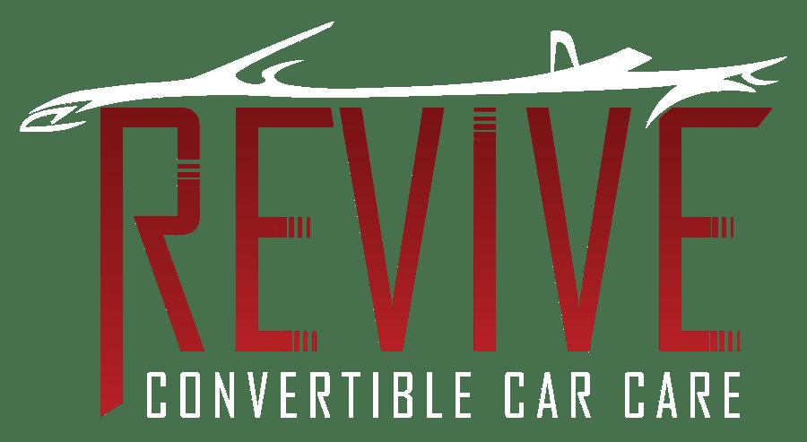 Revive Convertible Car Care